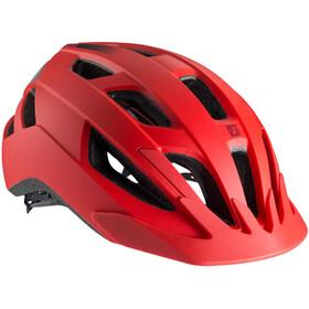 Bontrager Solstice MIPS CE Cykelhjälm red
